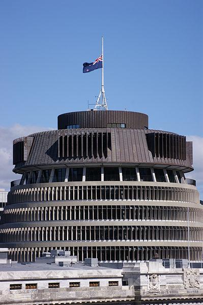 Flag_half_mast_NZ