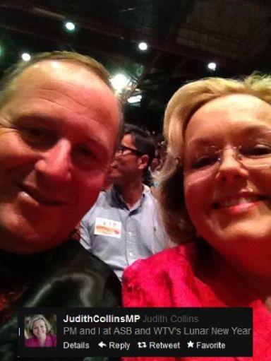 judith_collins_selfie_john_key