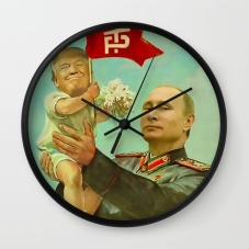trump-putin-wall-clocks